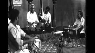 jansammohini,vasantrao deshpande