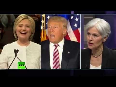 On Contact: Into the Political Wilderness with Jill Stein