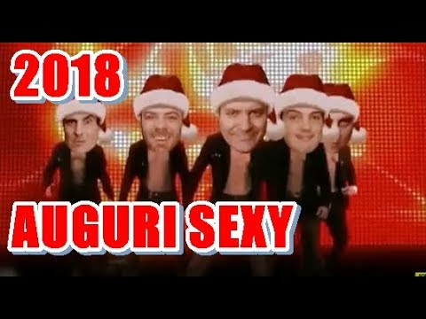 Auguri Buon 2018 Sexy Youtube