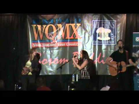 WQMX Bosom Buddies Concert with Edens Edge & Craig Morgan