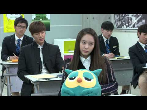 상속자들 The heirs (Ep.10) review #13(5)