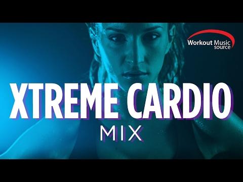Workout Music Source // Xtreme Cardio Workout Mix (140-155 BPM)