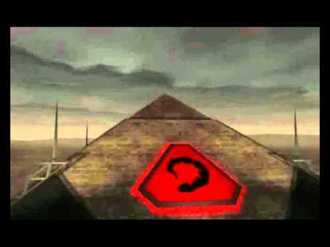 Command & Conquer Tiberian Sun Music - Pharotek