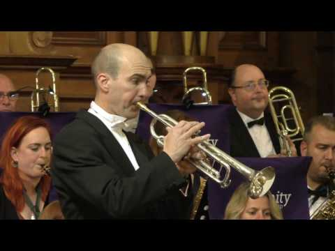 Arutiunian Trumpet Concerto
