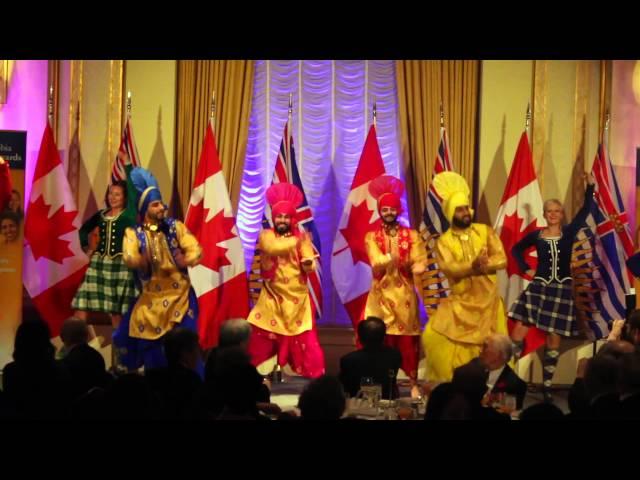 British Columbia Multicultural Awards