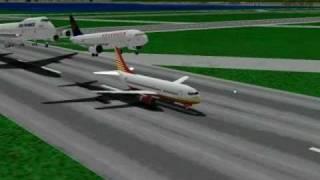 Flight Simulator 98: the Incredible Dynamic Scenery