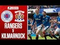 Gers leave it late to beat Killie at Ibrox