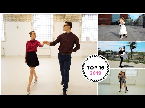🎶TOP 16 Piosenek na Pierwszy Taniec 2019 🎶| TOP 16 Wedding Dance Songs 2019 | Choreographies |