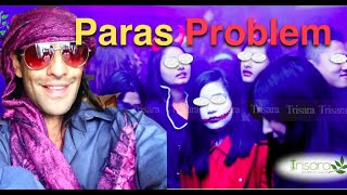 Paras Shah in trouble again at Trisara Bar