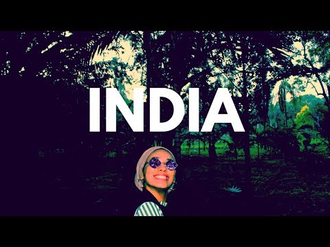 TRAVEL WITH ME: INDIA