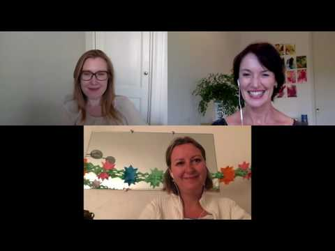 Business Alchemy LIVE in Amsterdam - with Lisa Murray - Preview!