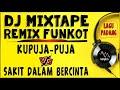 Dj Remix Padang Ipank Ku Puja Puja Vs Sakit Dalam Bercinta Dj Alan Legito  Mp3 - Mp4 Download
