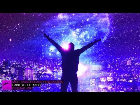 Matt Caseli & Danny Freakazoid - Raise Your Hands (Original)