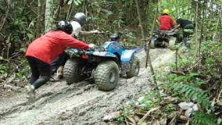 Download Video atv adventure MP3 3GP MP4