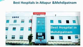 Best Hospital in Attapur  Mythri Hospital