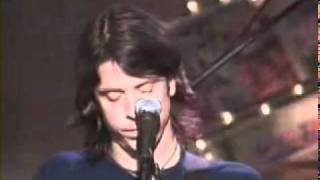 Foo Fighters Everlong Acoustic