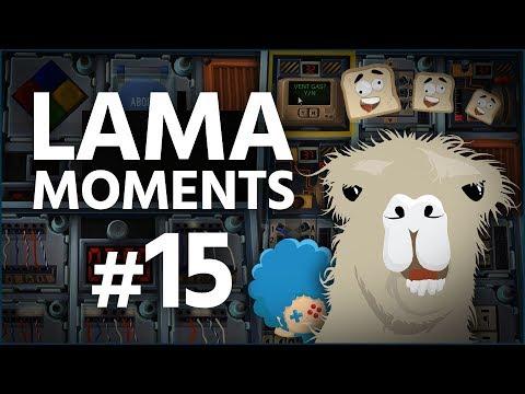 LAMA Moments #15   KTANE, czyli HYBYDYŻŻŻŻŻ!