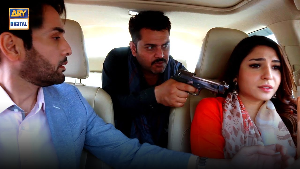 Paise do Warna Main.. Shehnai Episode 21   Affan Waheed   Ramsha Khan   ARY Digital
