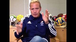 'Rechacé jugar en Chivas'