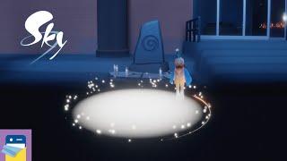 Sky: Children of the Light - Beta - Meditate at the anniversary celebration