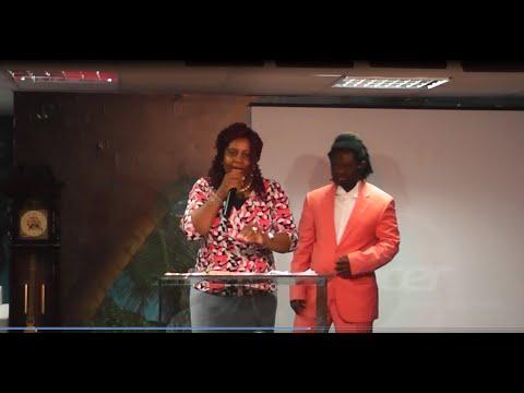 Testimony Prove your Appreciation To God : By Prophet Dan Owolabi