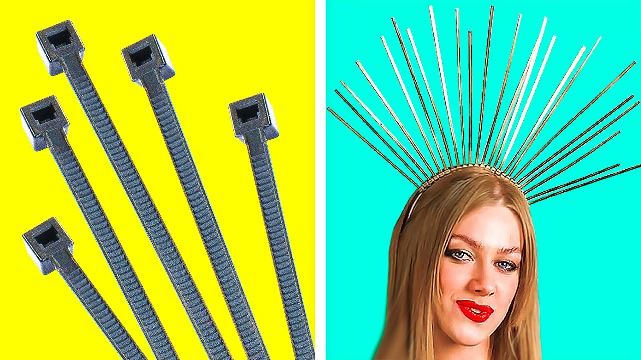 22 CRAZY COSTUMES TO BE THE CENTER OF ANY PARTY