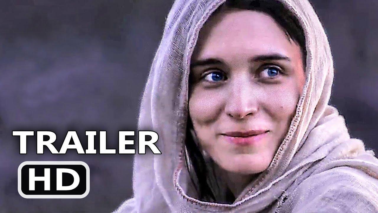 Download MARY MAGDALENE Trailer 2 (2018) Joaquin Phoenix, Rooney Mara