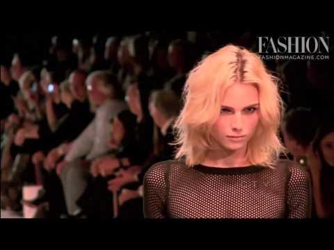 2012/01/29 Andrej Pejic - In Fashion
