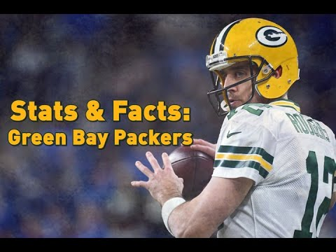 Stats and Facts: Green Bay Packers