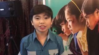 Meet The Cast of Patintero Alamat Ni Meng Patalo