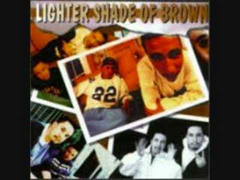 Two Lovers - Lighter Shade Of Brown