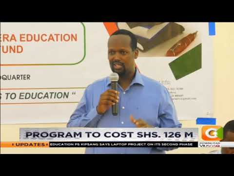 Mandera County launches education fund program to cost Shs.126M