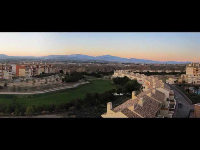 Urbanización de Altorreal (Molina de Segura), Vídeo Turístico