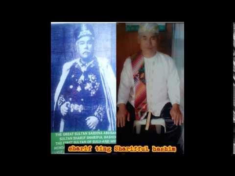 tausog sultan