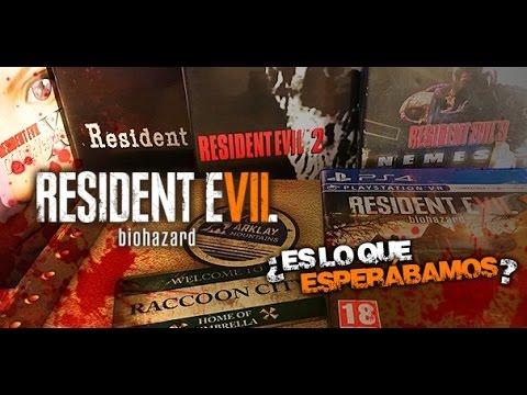 Resident Evil 7: ¿Es lo que esperábamos?