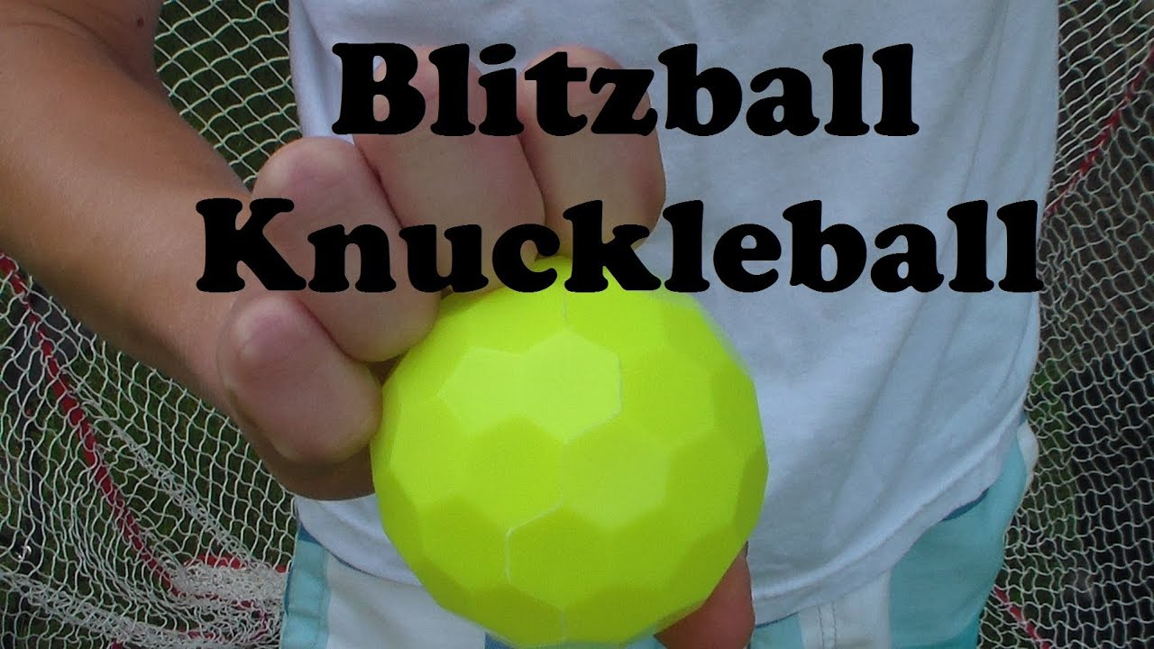 How to Throw in Blitzball