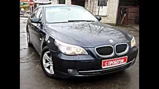 Продаю BMW E60  Цена : 825 000 руб.(, 2012-11-12T10:36:54.000Z)