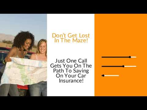 How To Save Money On Car Insurance In Moreno Valley California!
