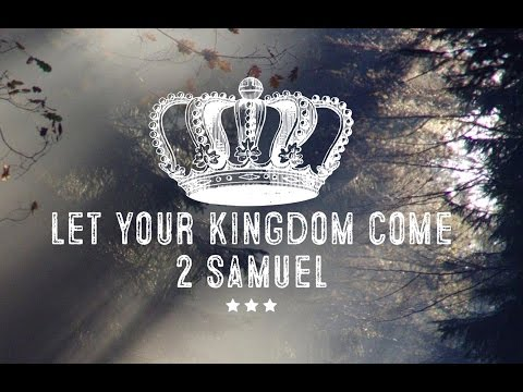2sam17 - Long Live The King