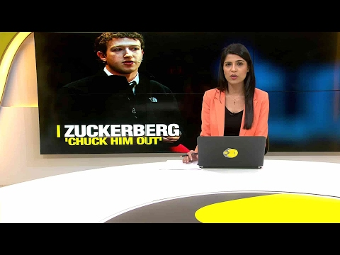 Facebook shareholders want Mark Zuckerberg out as board chairman (WION Gravitas)