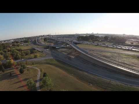 Farmers Branch: In the Air 2014