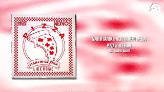 Martin Garrix vs. Nicky Romero & NERVO - Pizza vs. Like Home (Nicky Romero Mashup) [LB Extended]