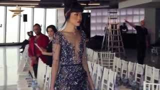 J Model Management Press Review Summer Fashion Show 2014 | EVENTS