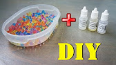 DIY: Сыворотка от морщин//Argireline recommend// Пептид от морщин .