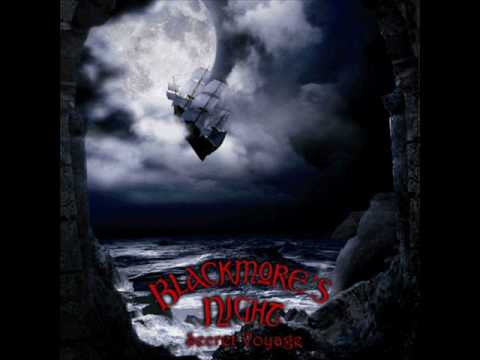 Клип Blackmore's Night - The Circle