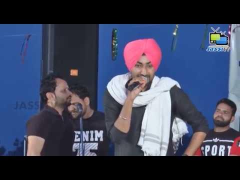 Ranjit Bawa Live Lehragaga by JassiTV