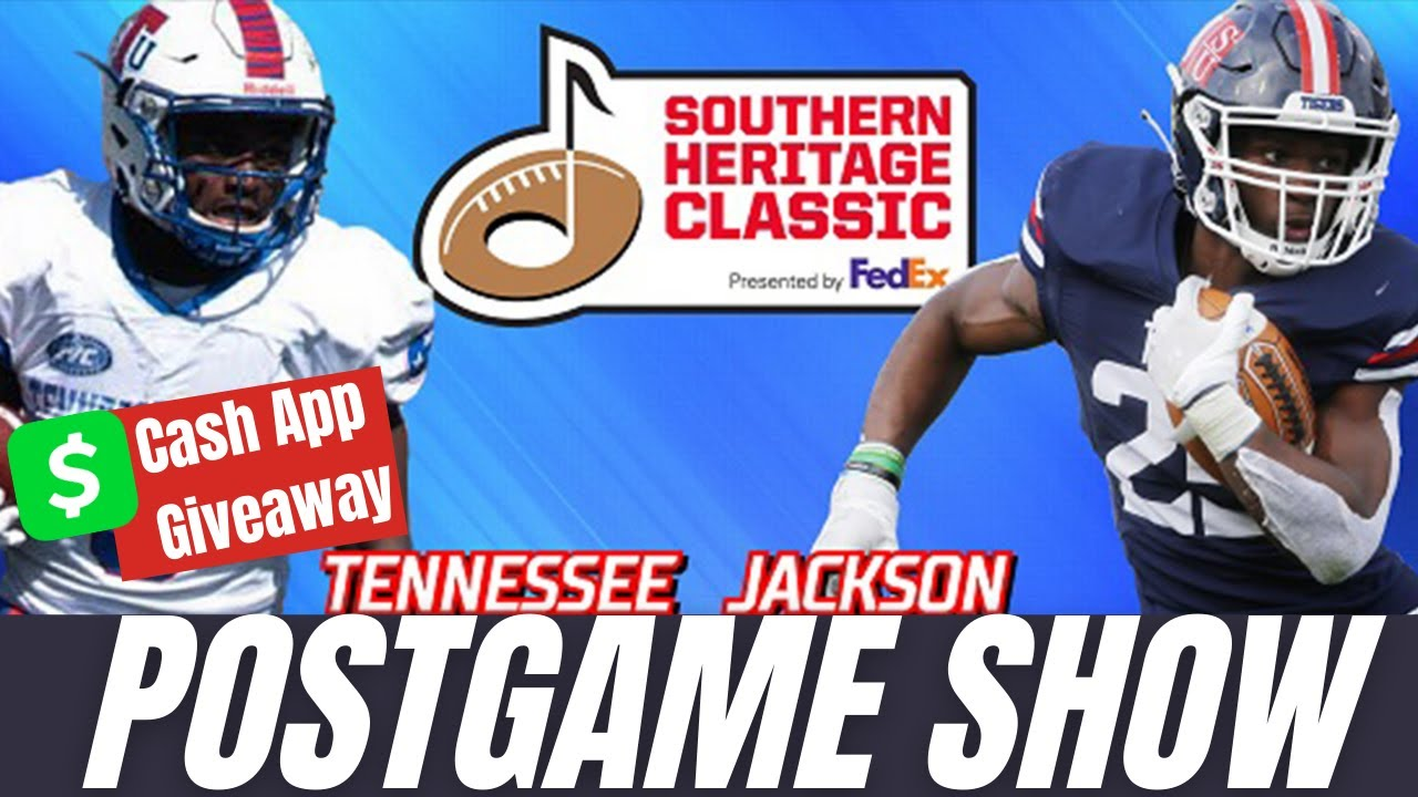 Live updates: Tennessee State football vs. Jackson State in the ...