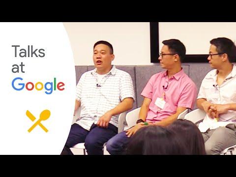 Asian Food Mafia - The Evolution of Asian Cuisine | Talks at Google