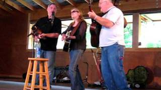 "Claire Lynch Band, ""Who Knows What Tomorrow May Bring"""