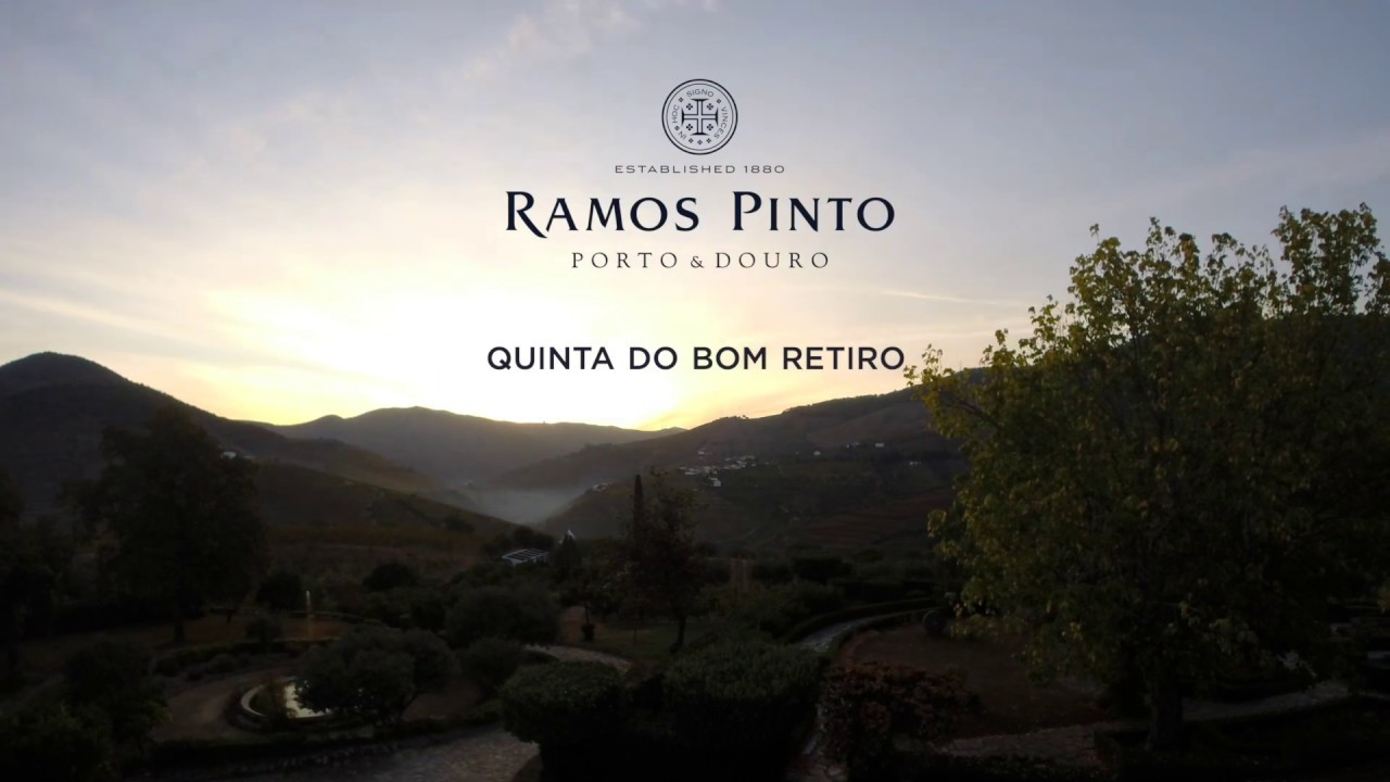Ramos Pinto - Quinta Bom Retiro (Short Version) - YouTube